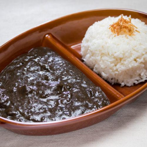 CURRY & DINING 博多 黒伽哩堂 Bistro Ryu
