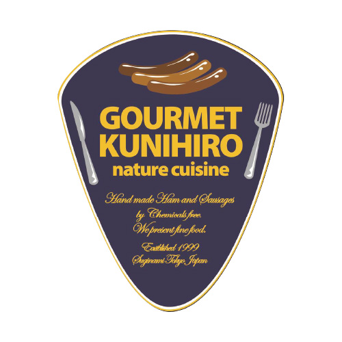 nature cuisine GOURMET KUNIHIRO