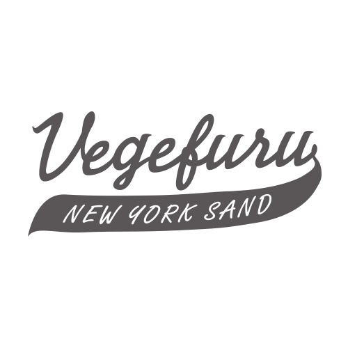 NEW YORK SAND Vegefuru