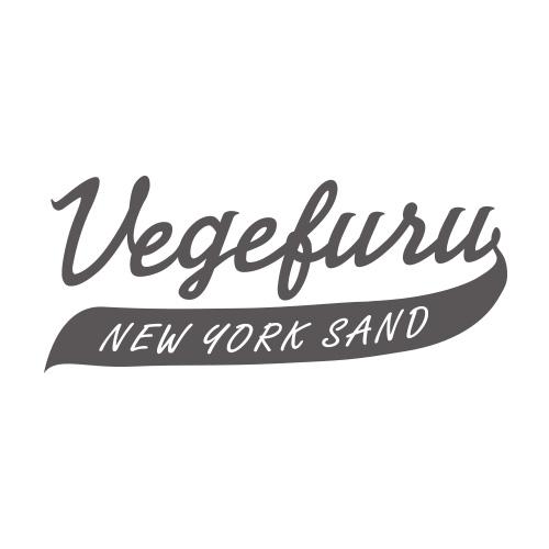 NEW YORK SAND Vegefuru