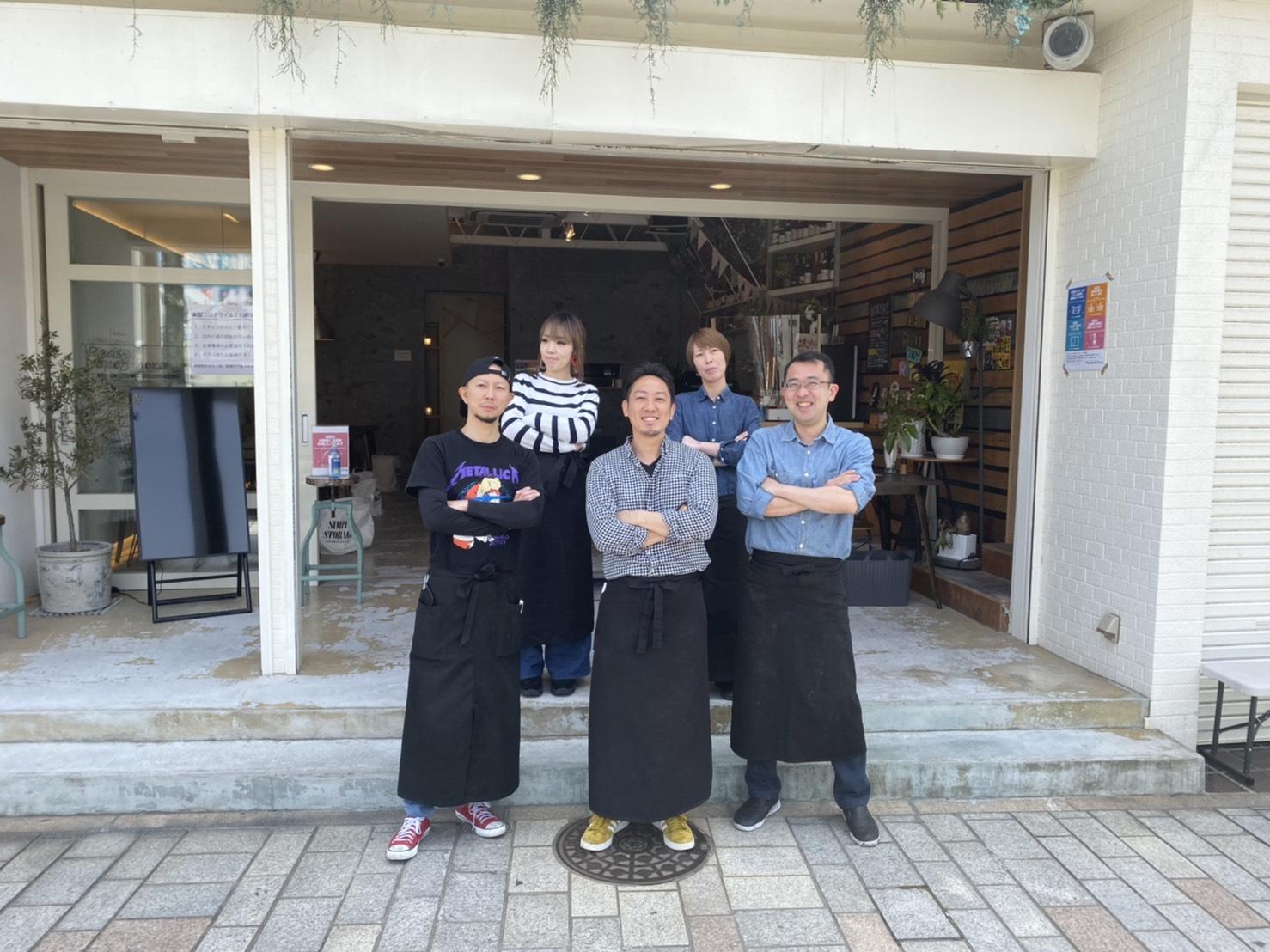 【新店舗】TGALデリバリー福岡門司港店が2020年5月22日にOPEN致しました。
