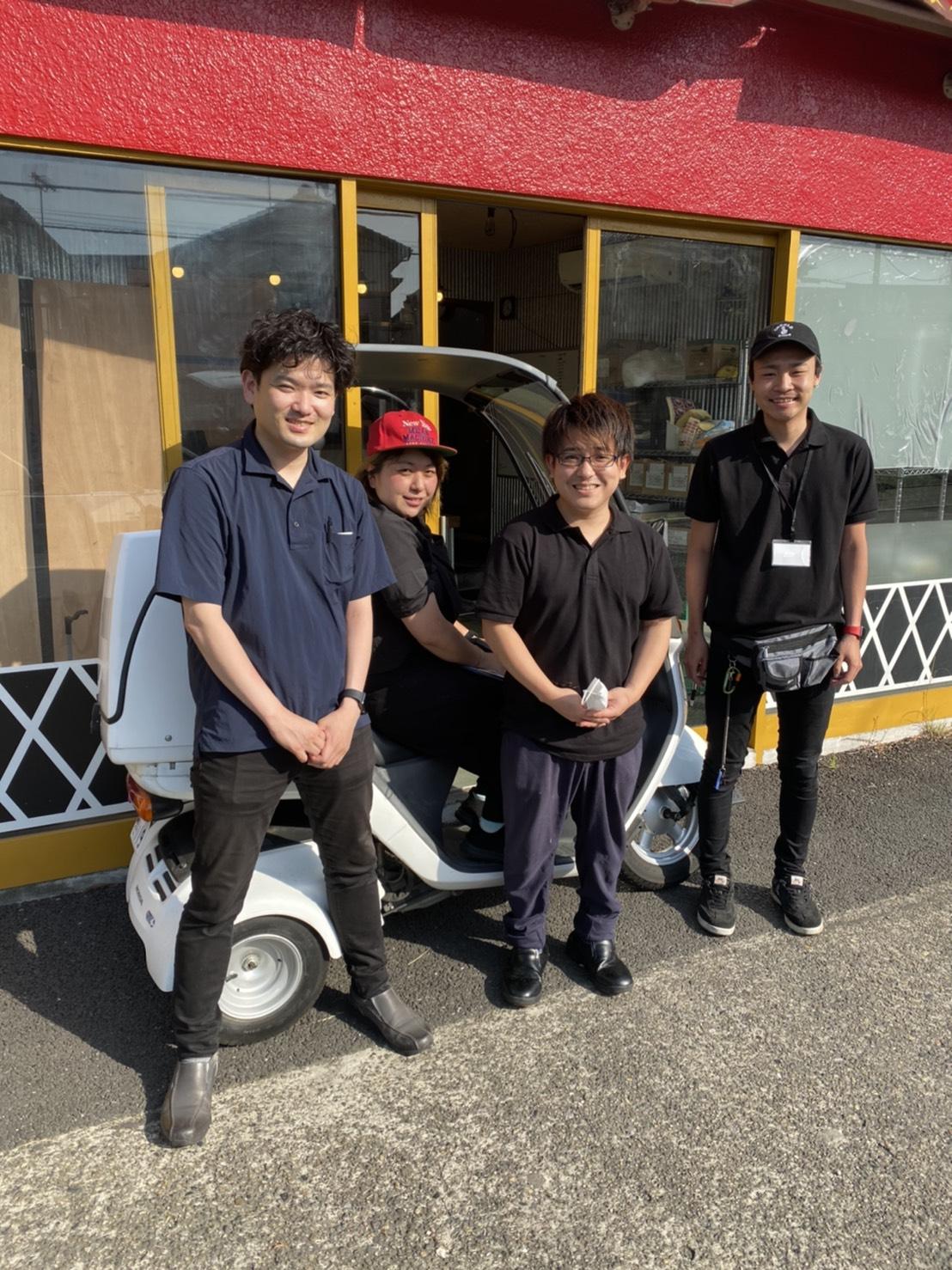【リニューアル】TGALデリバリー本八幡店がリニューアルオープン致しました。