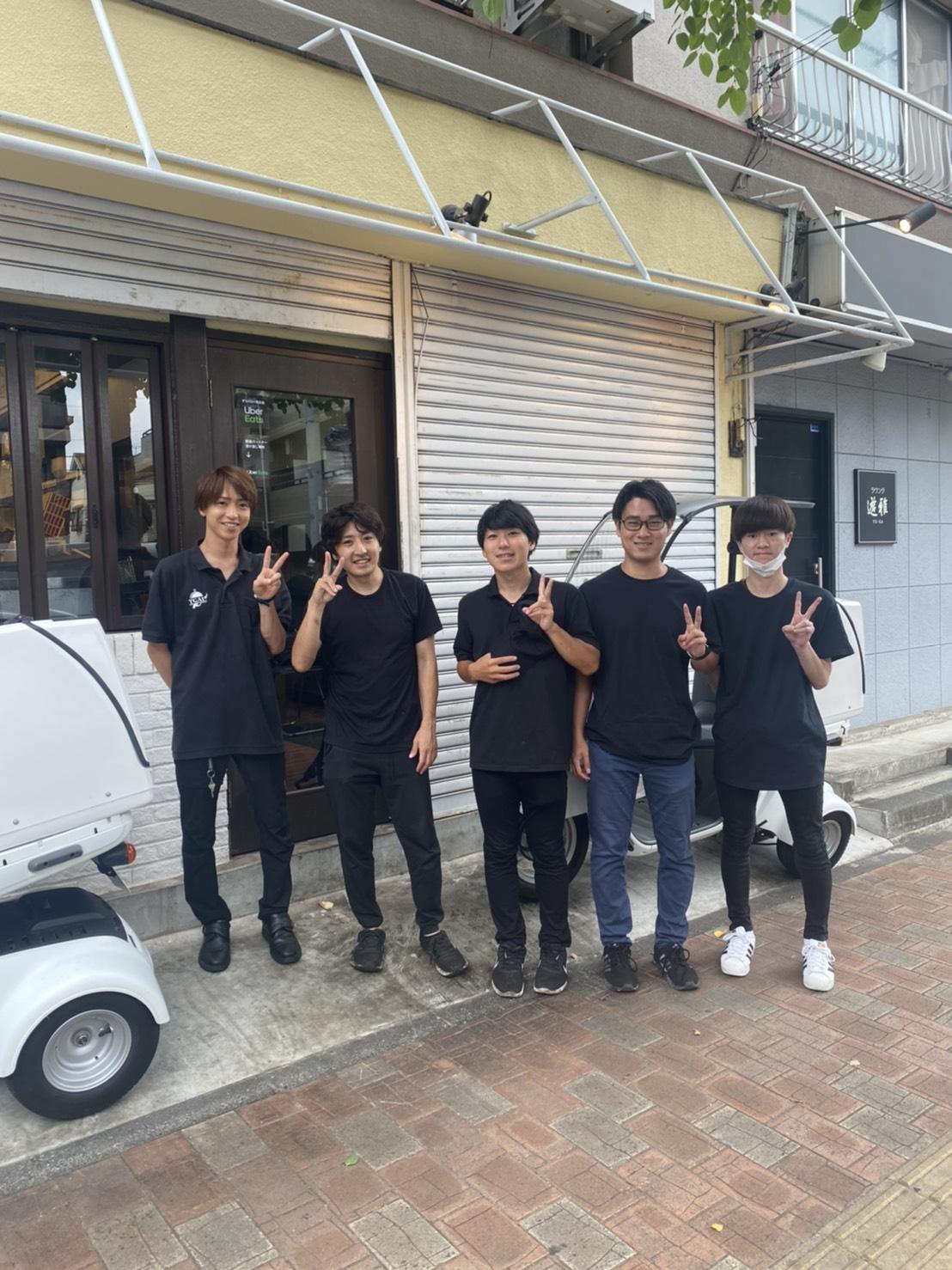 【リニューアル】TGALデリバリー登戸店がリニューアルオープン致しました。