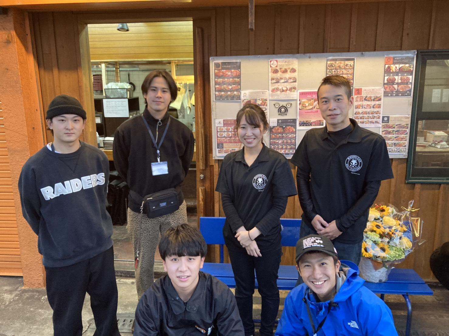 【新店舗】TGALデリバリー堺北店が10月21日にオープン致しました。
