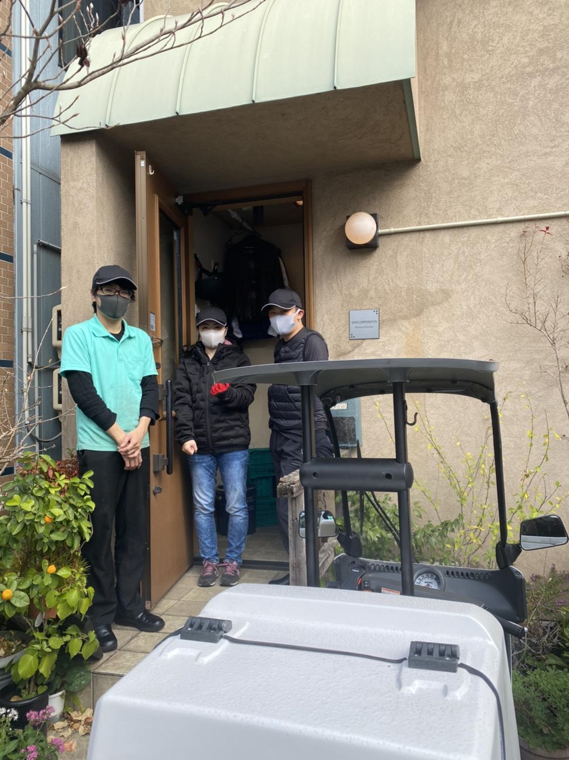【新店舗】TGALデリバリー静岡店が12月4日にオープン致しました。