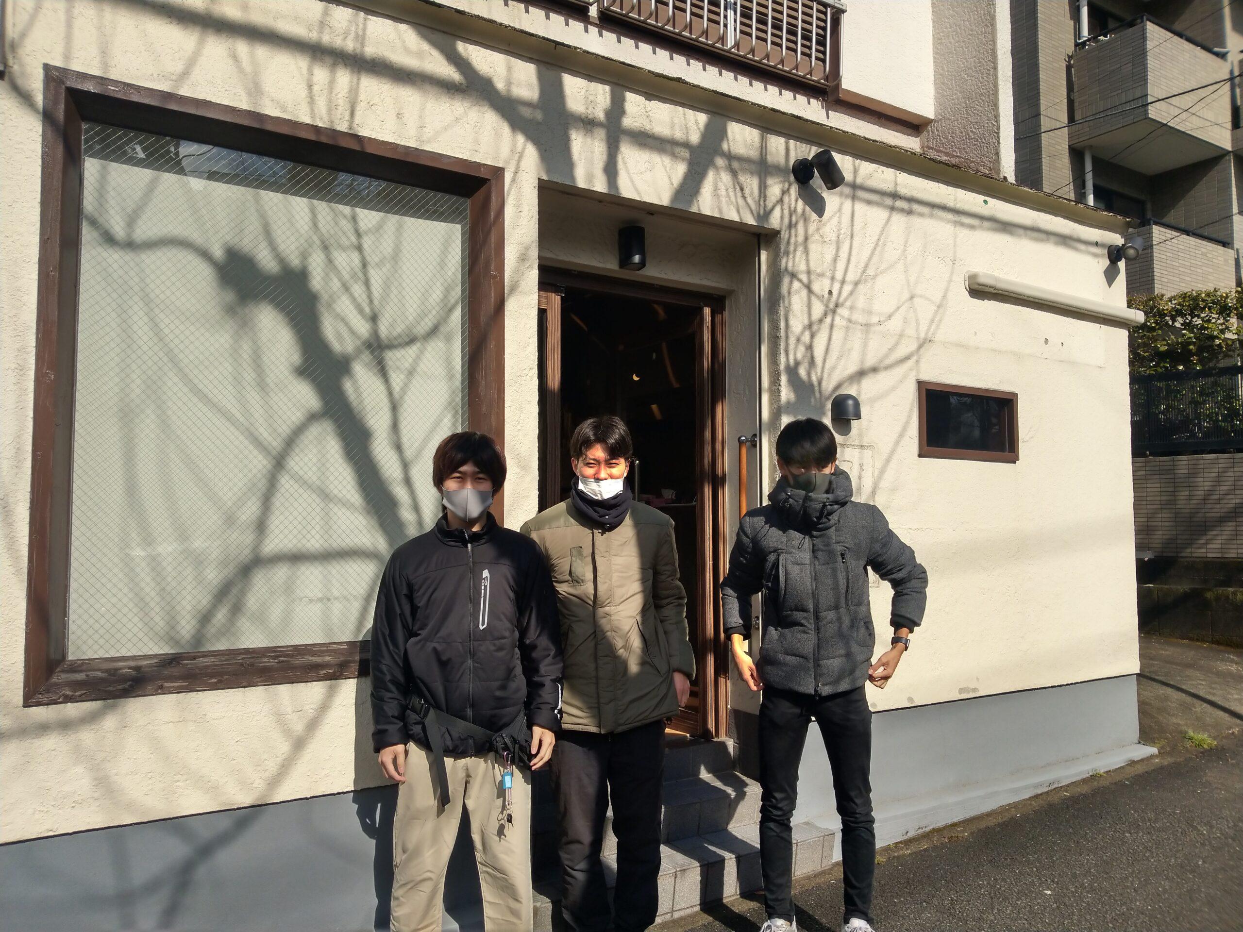【新店舗】TGALデリバリーあざみ野店が2月1日にオープン致しました。