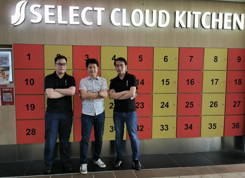 【シンガポール新店舗】DELI'S KITCHEN TAMPINES(バーチャルレストラン専門店)が9月3日にオープン致しました。
